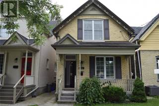 Single Family for rent in 293 PALL MALL STREET, London, Ontario, N6B2G8