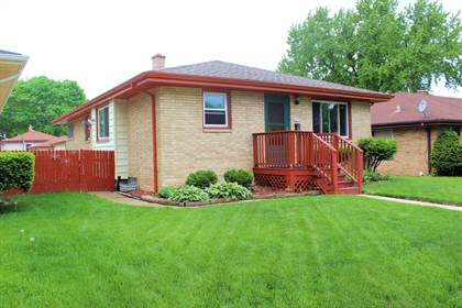 Residential Property for sale in 4645 N 66th St, Milwaukee, WI, 53218