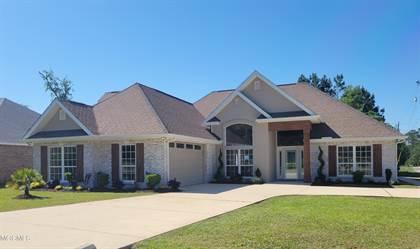 Residential Property for sale in 67166 E Diamondhead Dr, Diamondhead, MS, 39525