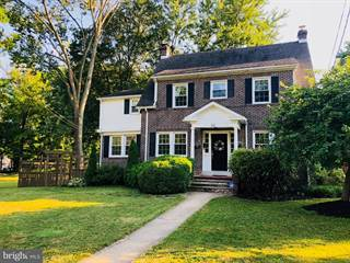 Single Family for sale in 24 CRAGMERE ROAD, Wilmington, DE, 19809