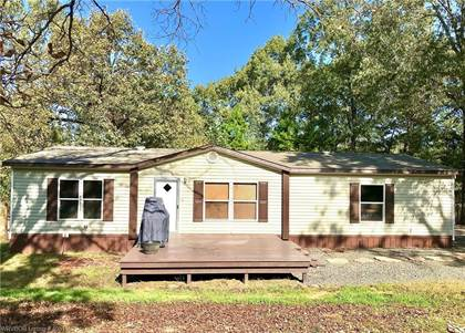Residential Property for sale in 1818 Lana  RD, Mansfield, AR, 72944