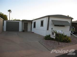 Residential Property for sale in 10201 N. 99th Ave., Peoria, AZ, 85345