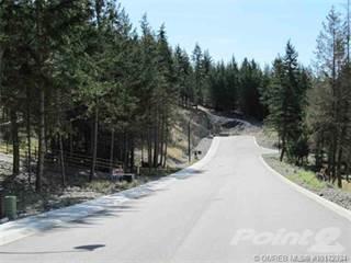 Land for sale in 28 Garmish Road, Vernon, British Columbia