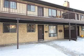 Condo for sale in 55 Alport CRESCENT 104, Regina, Saskatchewan, S4R 8C6