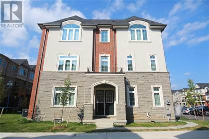 Single Family for sale in 121 BORERSCREEK CIRC, Hamilton, Ontario, L8B1W3