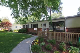 Single Family for sale in 3832 Edinburgh DR, Virginia Beach, VA, 23452
