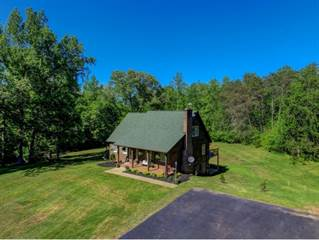 Single Family for sale in 491  CHANDLER MILL RD, Pelham, NC, 27311