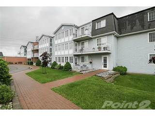 Condo for sale in 500 SILVERBIRCH Boulevard 204, Hamilton, Ontario