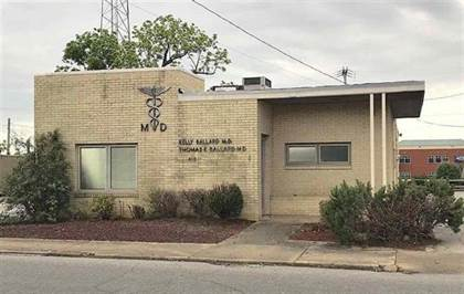 Commercial for sale in 418 Baltimore, Jackson, TN, 38301