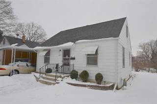 Single Family for sale in 1121 S Sunset, Rockford, IL, 61102