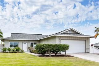 Residential Property for sale in 73-1117 MAHEU CIR, Kalaoa, HI, 96740