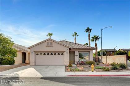 Residential Property for sale in 6817 Anteus Court, Las Vegas, NV, 89131