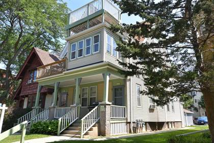 Multifamily for sale in 2972 N Cramer St, Milwaukee, WI, 53211