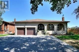 Single Family for rent in 58 BENJAMIN DR Bsmt, Vaughan, Ontario, L4L1P4