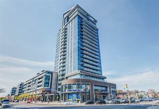 Condo for sale in 1106-1 Hurontario St, Mississauga, Ontario