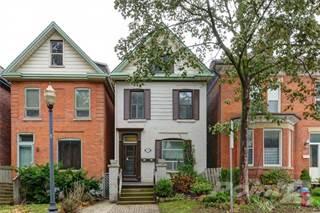 Residential Property for sale in 109 MacNab Street S, Hamilton, Ontario, L8P 3C2