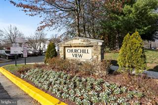 Apartment for sale in 12904 CHURCHILL RIDGE CIRCLE 31, Germantown, MD, 20874