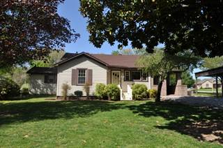 Single Family for sale in 5232 Petros Road, Woodburn, KY, 42170