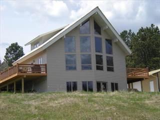 Single Family for sale in 94 Buckhorn Trail, New Castle, WY, 82701