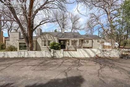 Residential for sale in 10 W Oak Avenue, Colorado Springs, CO, 80906