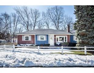 Single Family for sale in 24 Christy Lane, Randolph, MA, 02368