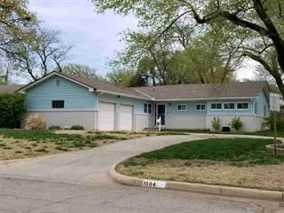Single Family for sale in 1004 Patricia, Wichita, KS, 67208