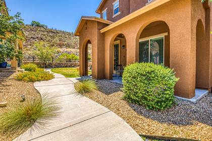 Residential Property for sale in 6739 BOULDER CANYON Lane, El Paso, TX, 79912