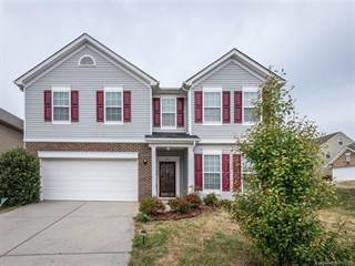 Single Family for sale in 16604 Broadwing Place, Charlotte, NC, 28278