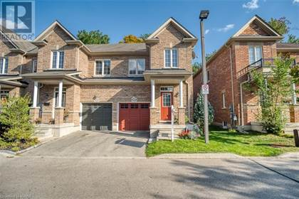 Single Family for sale in 110 HIGHLAND Road E Unit 33, Kitchener, Ontario, N2M3S1