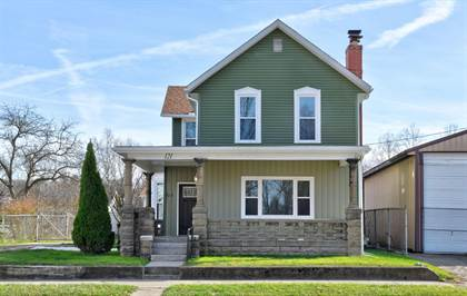 Residential Property for sale in 121 W National Drive, Newark, OH, 43055