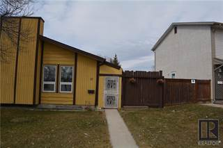 Single Family for sale in 87 Grandmont BLVD, Winnipeg, Manitoba, R3V1M8