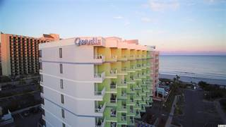 Condo for sale in 7000 N Ocean Blvd. 126, Myrtle Beach, SC, 29572