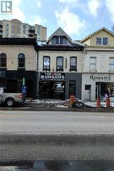 Retail Property for sale in 525 RICHMOND STREET, London, Ontario, N6A3E8