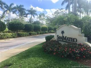 Townhouse for sale in 2153 Pasa Verde Ln, Weston, FL, 33327