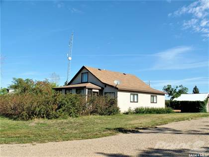 Residential Property for sale in 21-22 Leicester STREET, RM of Eye Hill No 382, Saskatchewan