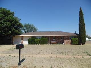 Single Family for sale in 1100 N Ave B, Denver City, TX, 79323