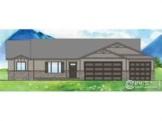 Single Family for sale in 5037 Prairie Lark Ln, Woods Lake, CO, 80615