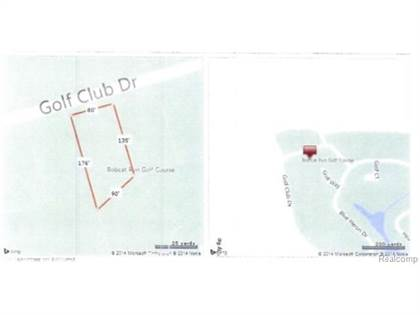 Lots And Land for sale in 6485 Dixie Hwy GOLF CLUB Drive, Sebring, FL, 33876