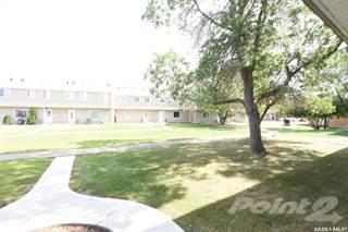 Condominium for sale in 4138 CASTLE ROAD, Regina, Saskatchewan, S4S 6A4