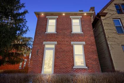 Residential Property for sale in 519 E Sycamore Street, Columbus, OH, 43206