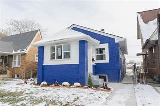 Single Family for sale in 407 South Hamilton Avenue, Indianapolis, IN, 46201