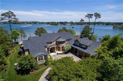 Residential Property for sale in 1501 Oak Hill Court, Virginia Beach, VA, 23454