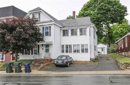 Multifamily for sale in 261 W Main St, Marlborough, MA, 01752
