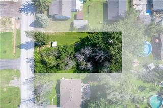 Land for sale in 155 Bethune Avenue, Fort Erie, Ontario