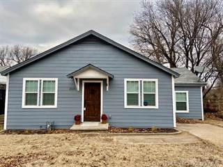Single Family for sale in 2535 W Easton Place, Tulsa, OK, 74127