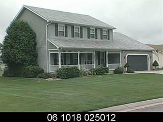 Single Family for rent in 12300 Settlers Cove Court, Granger, IN, 46530