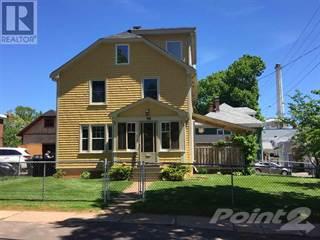 Single Family for sale in 70 Weymouth Street, Charlottetown, Prince Edward Island
