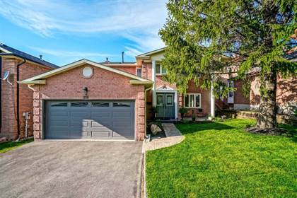 Residential Property for sale in 218 Langstaff Rd W, Richmond Hill, Ontario, L4C6N6