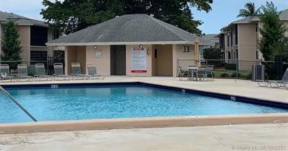 Residential Property for sale in 9701 Hammocks Blvd 206-A, Miami, FL, 33196