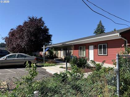 Multifamily for sale in 5651 SE 123RD AVE, Portland, OR, 97236